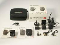Elinchrom EL- Skyport / Transmitter and Receiver.