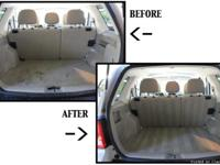 "Our ""Quality Detailing"" today is our ""Quality"
