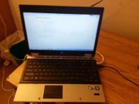 Type: LaptopsType: HPIntel Core i7 Q740 1.73 GHz8GB