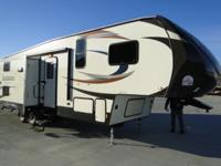 Stock #: 96051 Year: 2015 Brand: Heartland RV Model: