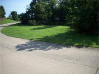 Lot 2.65 acres Ridgemont Drive in the Hidden Valley
