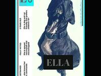 Ella's story Ella is a retired breeder from a horrible