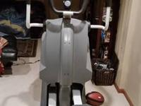 Elliptical Trimline 8640 TL Great Condition, Smooth