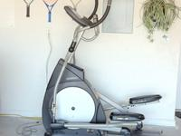 Horizon EX-66 Elliptical for sale I don't have the