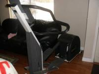 Precor 544 Elliptical. Works great. Moving must sell.
