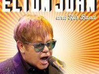 Elton John. Sep 19, 2014 (Fri) 8:00 PM. Maverik.  Elton