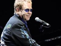 4 tickets to Elton John concert Saturday November 30,