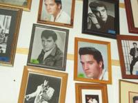 Elvis Presley Photos.  Prints of Elvis whatsoever