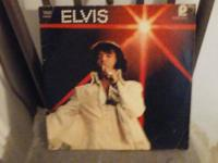 "This listing is for Elvis Presley LP, CAS-2472, ""You'll"