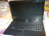 I have a Emachines Laptop its in good conditions