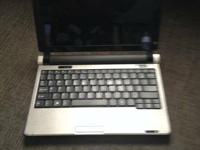 I have an eMachines EM250 series laptop for sale. It's