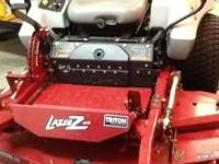 Like new mower only 300 hours 35 hp ph- Location: