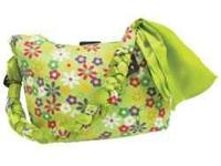 Embassy Daisy Purse Be prepared for spring with this