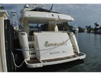 Description Not For Sale in US Waters Emerald is