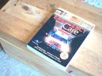 Emergency Care, 10th Edition, by Limmer, O'Keefe, and