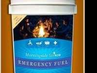 Emergency Fuel Bucket Quick Overview Morningside