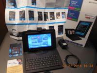 Emerson EM743KB 7 Tablet w/Keyboard This originally was