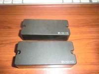 I have two EMG HZ 7 String Pickups for sale. Work great