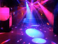 COMPLETE NIGHT CLUB SOUND SYSTEM - PERFECT FOR BARS,