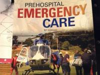 Brady's Prehospital Emergency Care, 10th edition, by