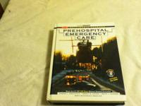 """Prehospital Emergency Care"" 6th edition. Published by"