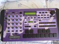 up for sale this EMU-MP-7 Command station great for