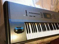 Teclado korg n364 en buenas condiciones con sonidos