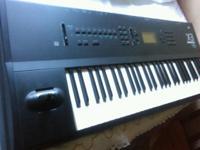 Teclado korg x3 en buenas condiciones con sonidos