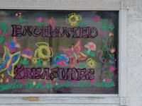 Enchanted Treasures (Thrift & Consignment) we have lots