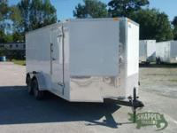 Call (910)7058330 for pricing, lot location and trailer