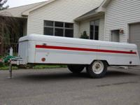 Real energy trailer. I bought this trailer from a