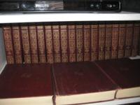Encyclopedia Britannica Hard Cover 1956 Edition