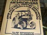 GREAT HARD BACK BOOK BY JACK NORBECK.......FOR MORE