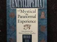 "I am selling a really great book"" Harper's Encyclopedia"