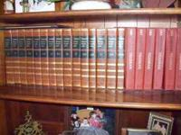 Excellent condition full set Compton's Encyclopedia