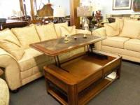 Peoples Denver Furniture has all different styles of