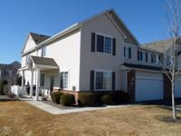 """End Unit Town Home"" For Sale Location: Chaska, MN"