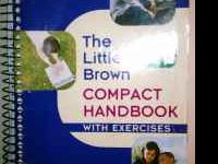 English 101/English 102 Little Brown Compact Handbook
