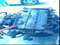 Engine Honda prelude for sale for more information call