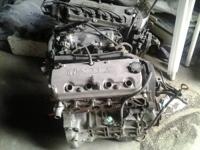 Joe's Auto Repair we sell all kind of engines and