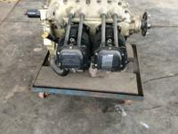 I have a GREAT running Lycoming engine for SALE. Model