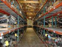 Hundreds of Used & Remanufactured engines and