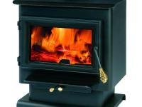 The Englander 1,200 -1,800 sq. ft. Wood-Burning Stove