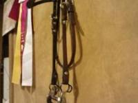 Work, Pleasure, Show - Hunt Seat, Saddle Seat - New and