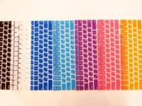 English/Russian Keyboard Protector Cover Skin for Mac