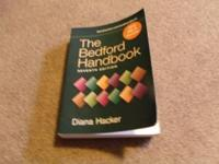 Title: The Bedford Handbook Edition: 7th Author: Diana
