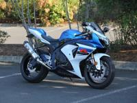 Year: 2011, Engine: 999cc, Drive Train: RWD,
