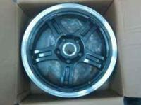 i have a set of enkei wheels for sale. they are 16x7
