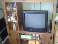 Type: Furniture Type: Entertainment Center This