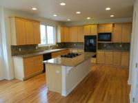 Entire Kitchen-Maple timber Cabinets, Isle, Desk, Wet